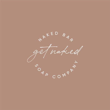 Naked Bar Soap Co