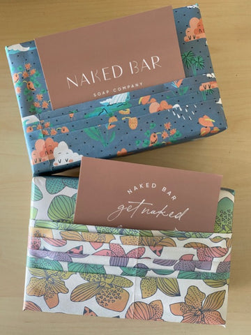 Gifting Option - Naked Bar Soap Co