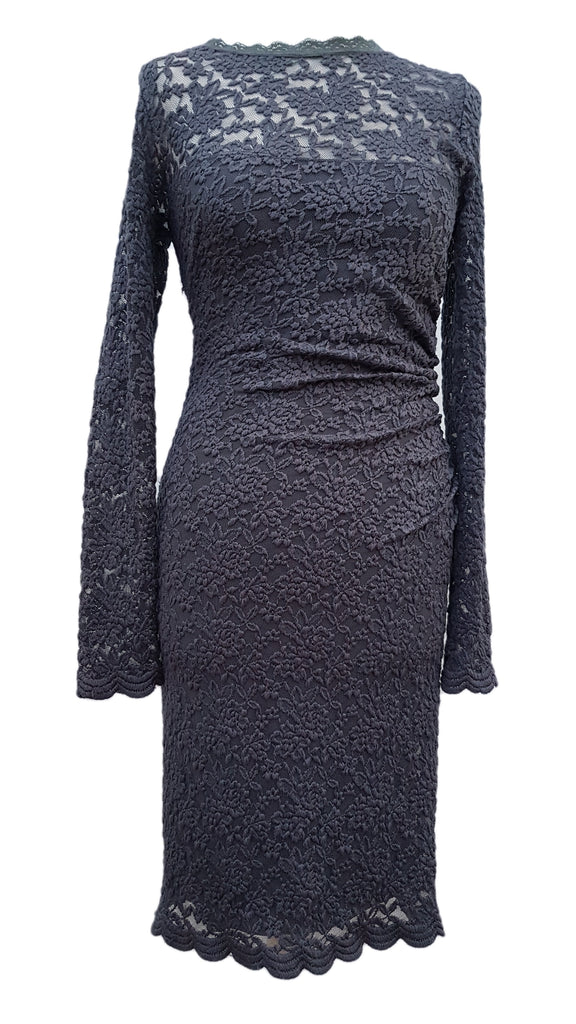 Phase Eight Jeannie Lace dress Size 12