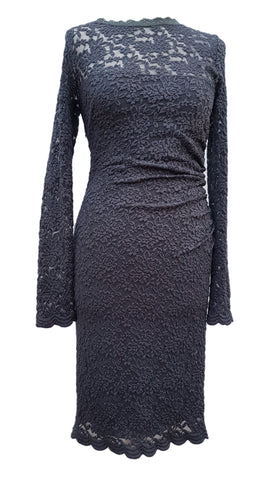 Phase Eight Jeannie Lace dress Size 16