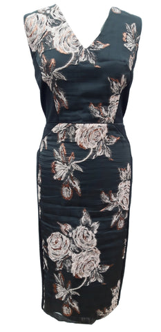 Phase Eight Narissa dress Size 12 Worn once RRP £140!!