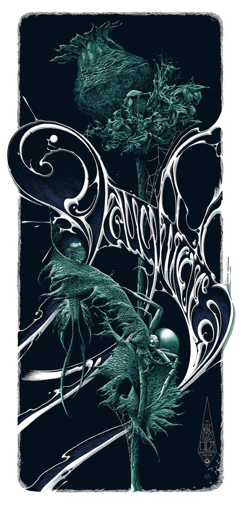 VCVM160: Daughters Poster by Aaron Horkey
