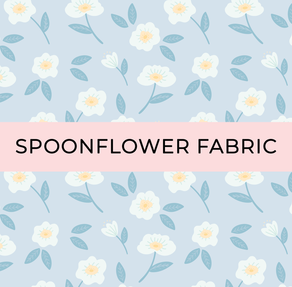 alexa z design spoonflower