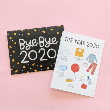 2020 Greeting Card Bundle!