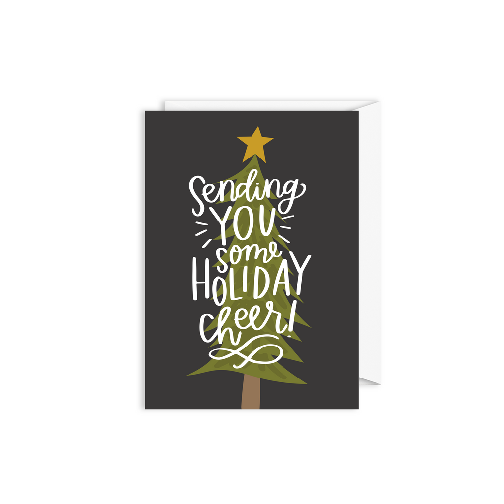 Holiday Notecard Set