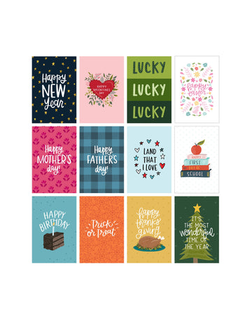 Holiday Art Prints