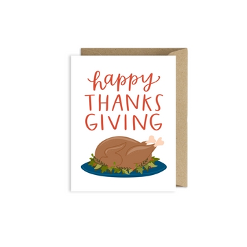 Happy Thanksgiving Alexa Z Design