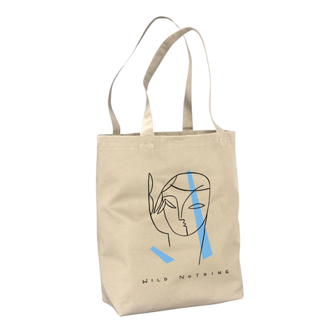 Disguise Tote Bag