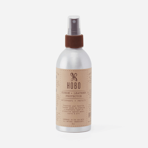 Hobo Suede & Leather Protector