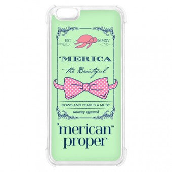 'Merica the Beautiful Phone Case