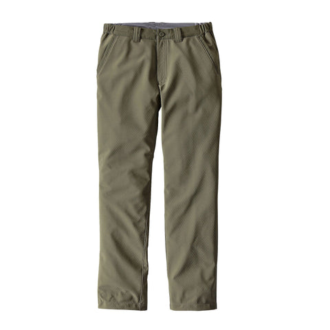 Patagonia Men's Shelled Insulator Pants