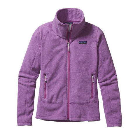 Patagonia Women's Emmilen Jacket Mock Purple