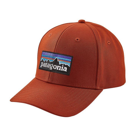 Patagonia Roger That Hat - Roots Red