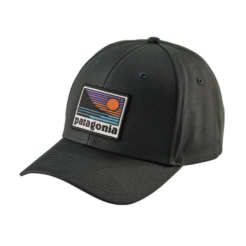 Patagonia Up & Out Roger That Hat - Carbon