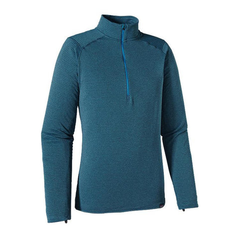 Men's Capilene® Thermal Weight Zip Neck
