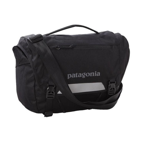 Patagonia Mini Messenger 12L Black