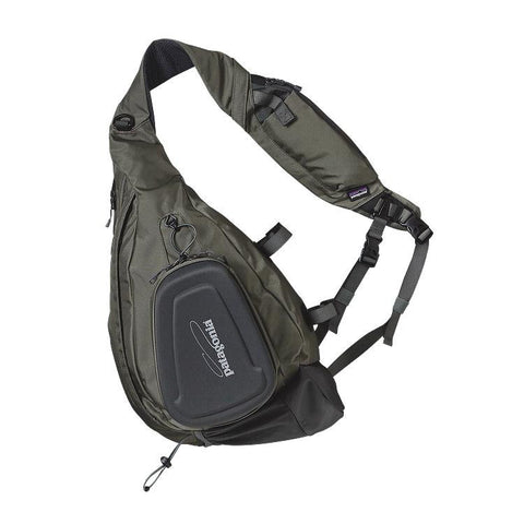 Patagonia Stealth Atom Sling 15L Light Bog