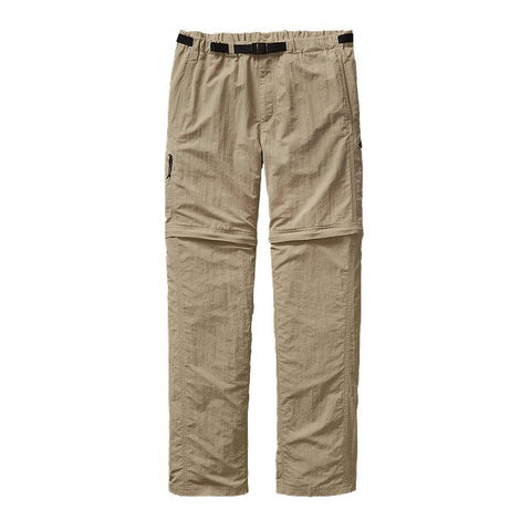 Patagonia Men's GI III Zip-Off Pants