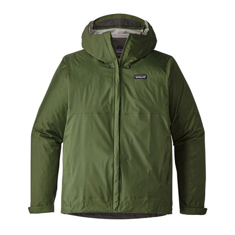 Patagonia Men's Torrentshell Jacket - Glades Green