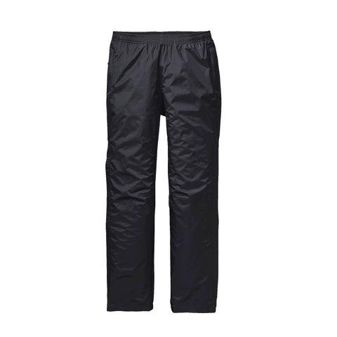Patagonia Women's Torrentshell Pants Black