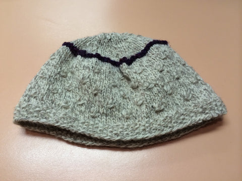 Small Knit Hat