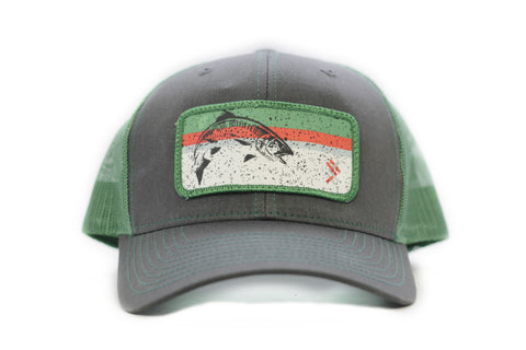H&H Freestone Trout Front - H&H Outfitters