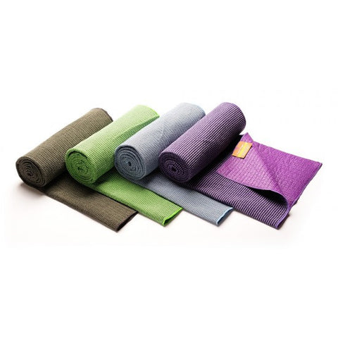 Eco Bamboo Yoga Towel