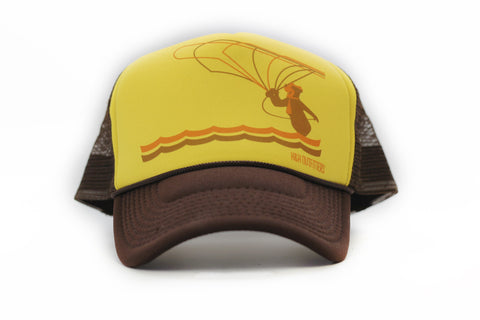 Jelly Stone School Trucker Hat - H&H Outfitters