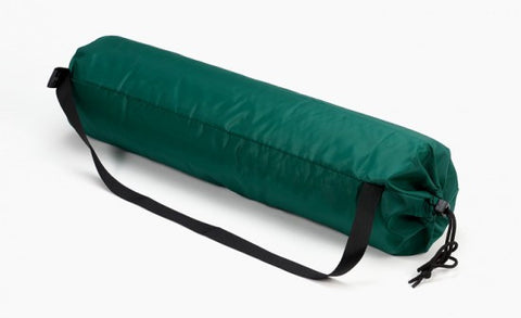 Hugger Mugger Ultra Mat Bag Green