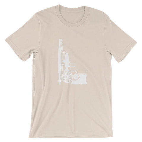 Idaho Fly Gear Shop Shirt - Light