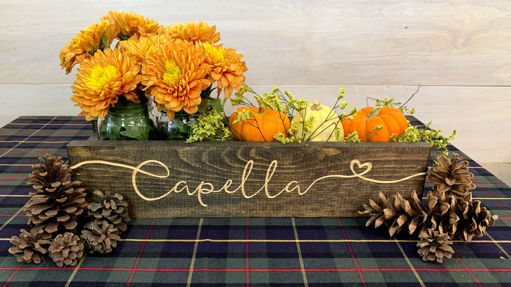 3 Simple Fall Styling Ideas