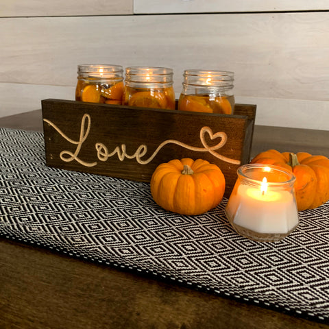 Pinecone Home Fall Styling Ideas
