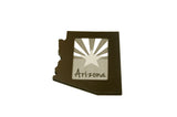 Arizona picture frame 4x6
