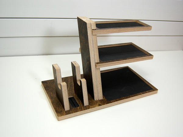 Phone Cantilevered Docking Station