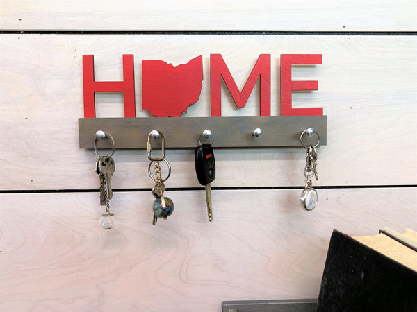 Home State Key Holder