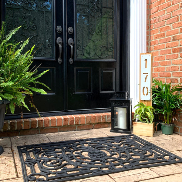 Cascades Porch Planter