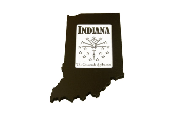 Indiana picture frame 4x6