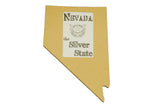 Nevada picture frame 4x6