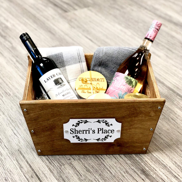 Personalized Birch Box