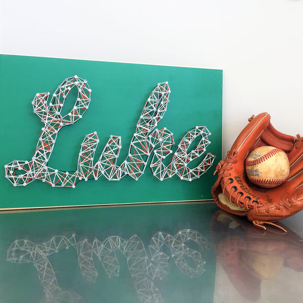 Personalized String Art Kit