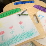 Personalized Kids Lap Desk