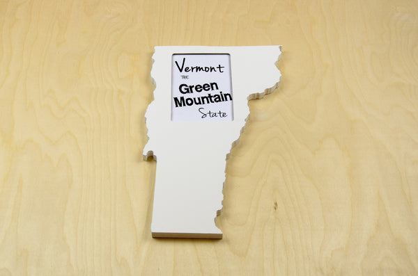 Vermont picture frame 4x6
