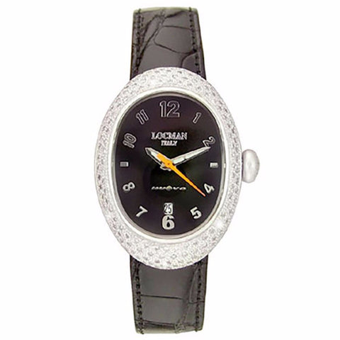 Locman Nuovo Women's Automatic Watch 015BK2