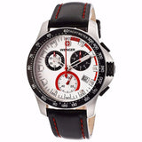 WENGER Wenger Men's Swiss Made Battalion Field Chronograph Watch 70791 - BrandNamesWatch.com