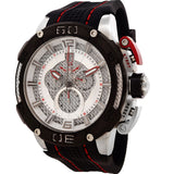 ISW MEN'S CHRONOGRAPH STAINLESS STEEL WATCH ISW-1001-03 - BrandNamesWatch.com