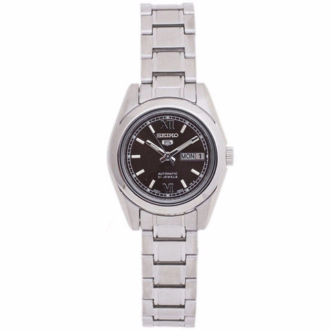 Seiko SYMK25K1 Automatic Ladies watch Stainless Steel