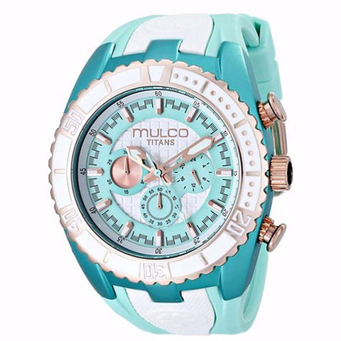MULCO UNISEX TITANS WAVE WATCH MW5-1836-433