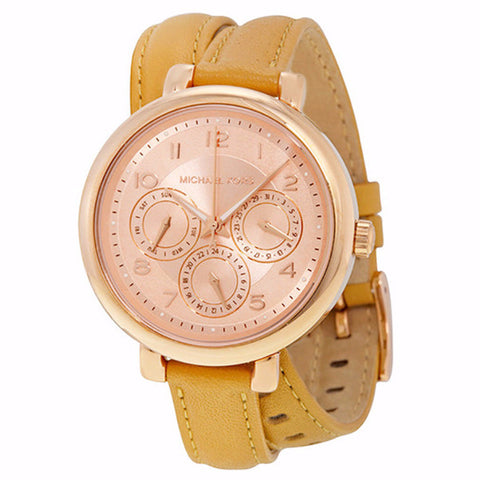 MICHAEL KORS KOHEN WOMEN'S WATCH MK2406