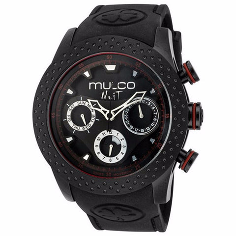 MULCO UNISEX NUIT WATCH MW5-1962-261