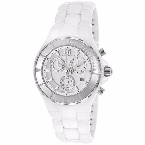 TECHNOMARINE 110030C CERAMIC WATCH